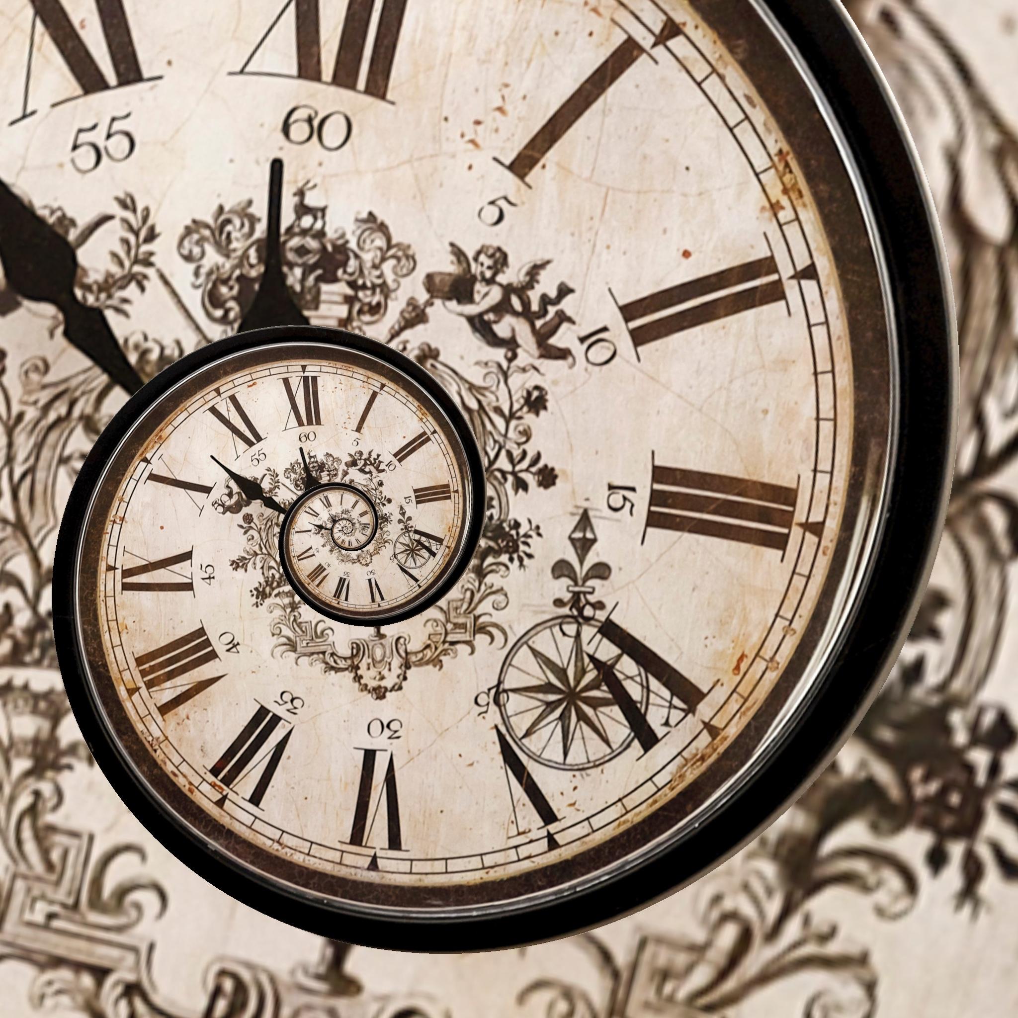Il tempo stringe...